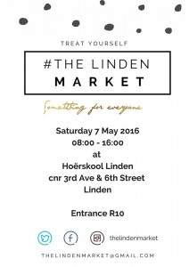 The Linden Market @ The Linden Market - Hoerskool Linden