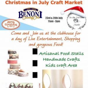 Benoni Country Club Market - the little field mouse market @ Benoni Country Club | Benoni | Gauteng | South Africa