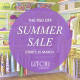 SUMMER SALE FB